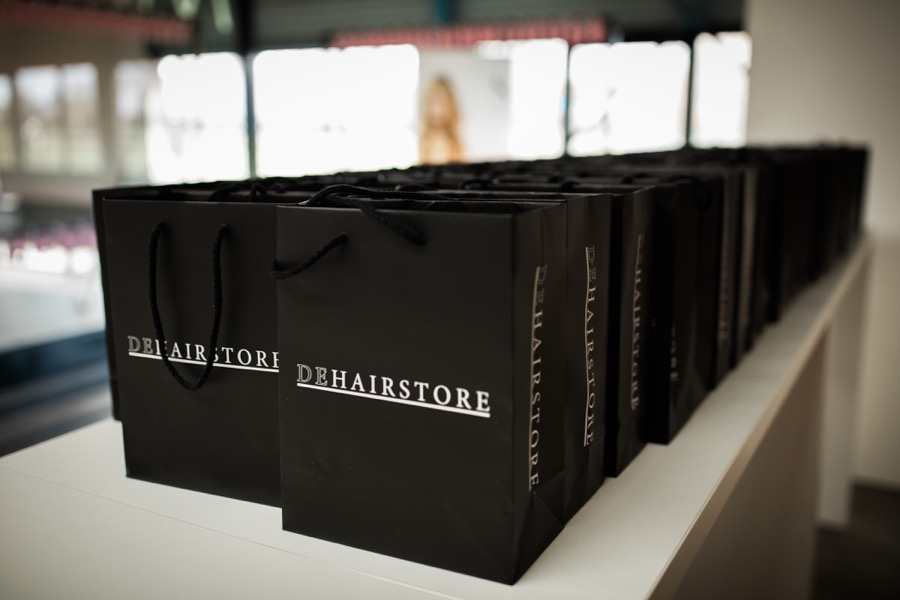 over de hairstore verhaal